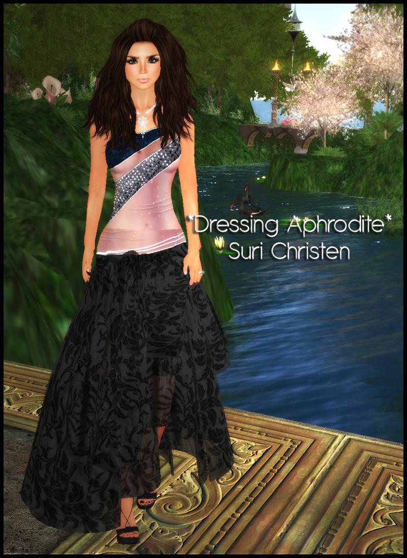 Dressing Aphrodite