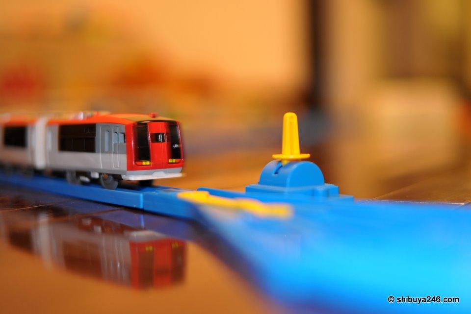 Narita Express model