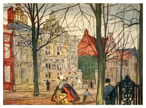 021- El Oude Delft-Holland (1904)- Nico Jungman