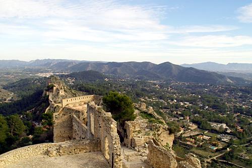 landscape-xativa