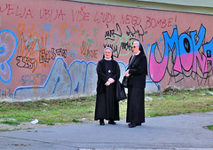 "Balkan Nuns • <a style=""font-size:0.8em;"" href=""http://www.flickr.com/photos/45090765@N05/4259486342/"" target=""_blank"">View on Flickr</a>"