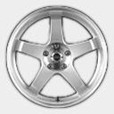 ASA JH8  BMW Wheel 328 335