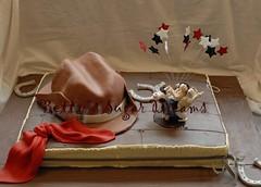 Western (Betty´s Sugar Dreams) Tags: cakes cake germany country hamburg western rodeo hochzeit hochzeitstorte topper kurs fondant weddingc brautpaar caketop sugarpaste motivtorten motivtorte sugardreamsde bettinaschliephakeburchardt bettyssugardreams tortenkurs tortendekorationskurs