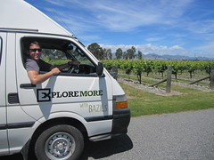 Cloudy Bay Vineyard (North Island)