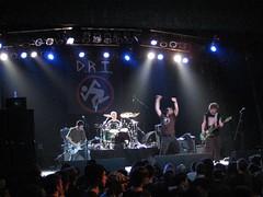 D.R.I. (New York + Philly Live!) Tags: philadelphia concert live trocadero dri dirtyrottenimbeciles thetroc trocaderotheatre