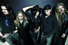 Nightwish (Tarja Turunen) 015 (Volavaz) Tags: nightwish tarja turunen