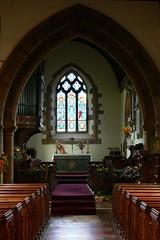 St. Botolph - Farnborough