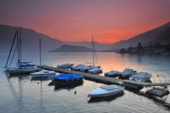 lago di como (alexlanti69) Tags: italy landscape europe f28 controluce hoya panorami cokin 2470 gnd d700