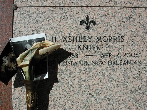 H. Ashley Morris