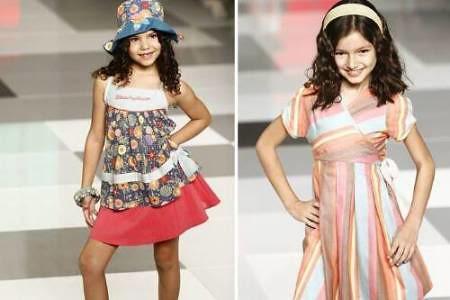 fotos de roupas para crianças 2010