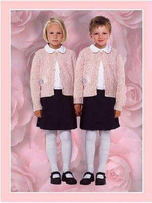 Boys Dress Like Sister