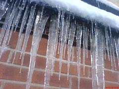 Winter scenes (--Tico--) Tags: winter snow ice icicles nonottesticles
