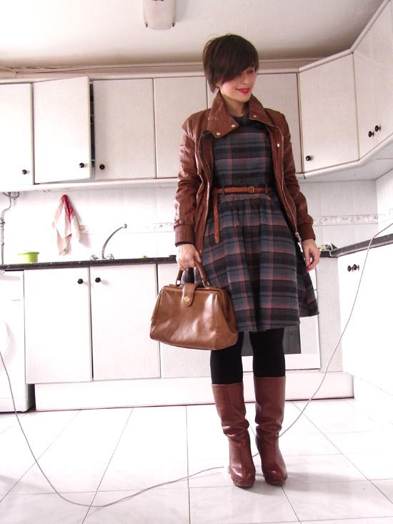Outfit 1st February, 2010