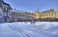 "Binnenhof met Sneeuw • <a style=""font-size:0.8em;"" href=""http://www.flickr.com/photos/45090765@N05/4351737538/"" target=""_blank"">View on Flickr</a>"