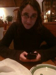 OLIVE Garden with @shatteredhaven