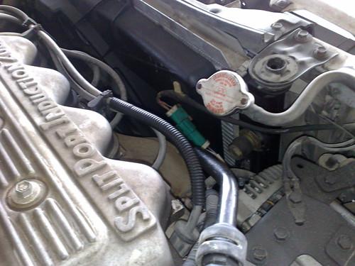 97 Escort Oxygen Sensor Ford Owners Association Feoarhfeoa: Ford Zx2 Sensor Locations At Gmaili.net