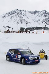 Duster dacia test andros prost 17