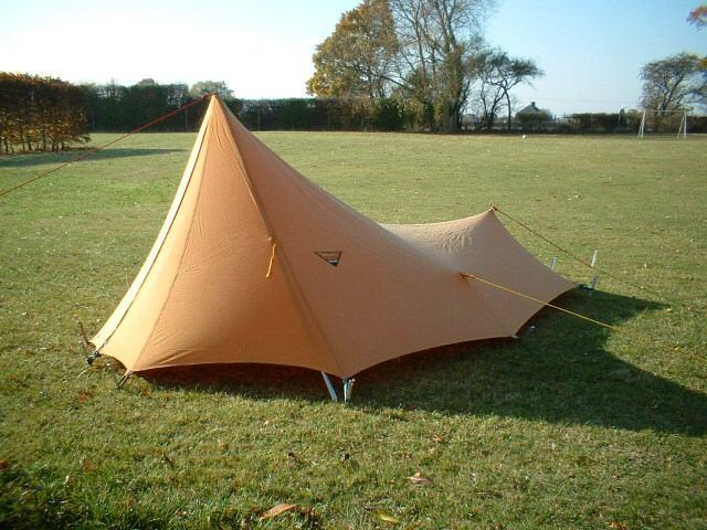 Douglas Adams Tent
