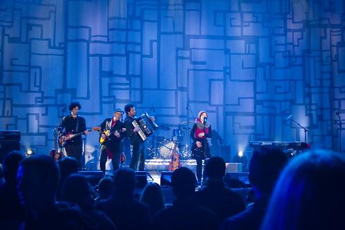 Concert au LiveCity Yaletown