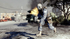 Battlefield: Bad Company 2 preview video