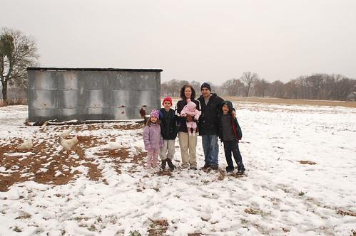 Feb. 23, 2010 Snow