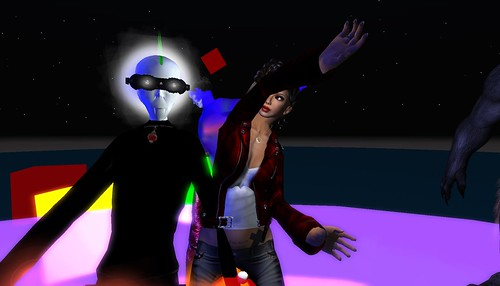 mr widget, raftwet at muzik haus