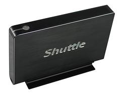 Shuttle XS35