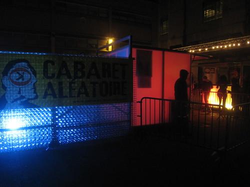 Cabaret Aléatoire by Pirlouiiiit 05032010