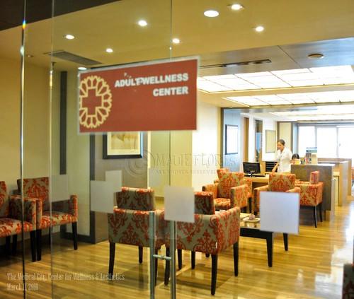 adult wellness center