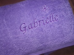Beach Towel (spiritofgiving) Tags: kitchen towels