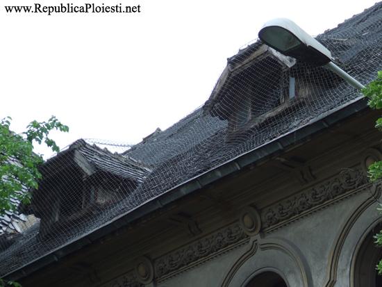 Palatul Administratiei Financiare - 2010 - 5