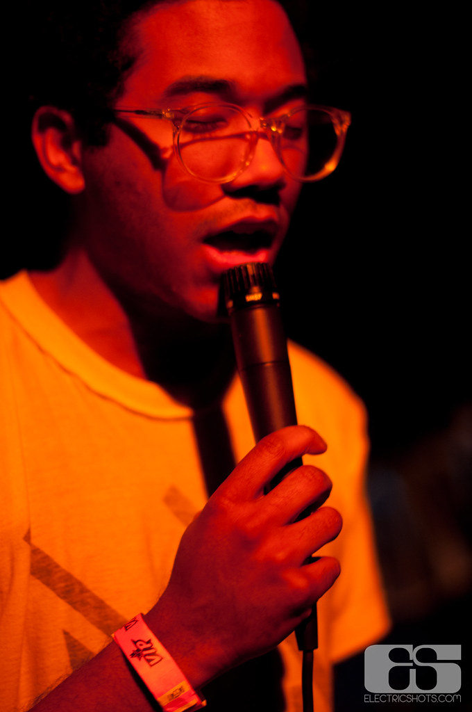 Toro Y Moi @ The Rhythm Room 3-14-2010-2