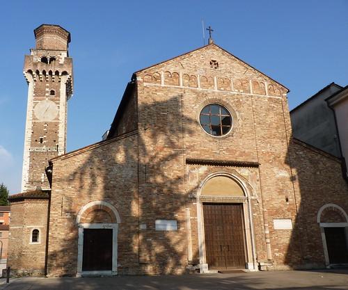 Basilica dei Santi Felice e Fortunato i Vicenza