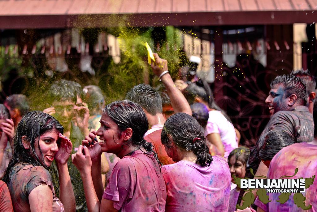 Holi Festival 2010r-37