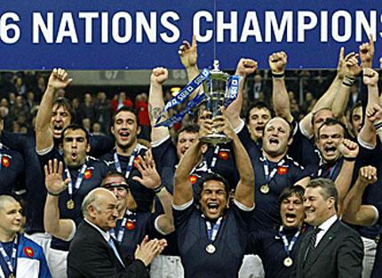 Seis Naciones 2010