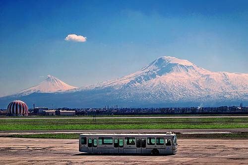 Ararat & Little Ararat