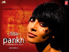 [Poster for Pankh]