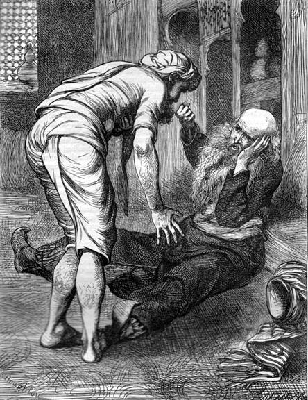 shaqabaq tumba al barmakí-Houghton (1836-75)
