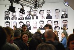 Vernissage Expo#1 Jérôme Bonnet et Arno Lam
