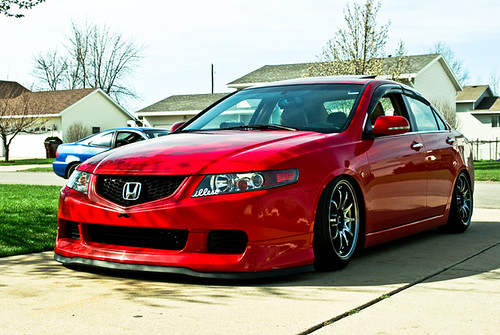 Front Lip Question Page Acura TSX Forum - Acura tsx lip