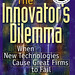 The Innovator's Dilemma by Clayton M. Christensen Web-Ready Jacket Image 72dpi