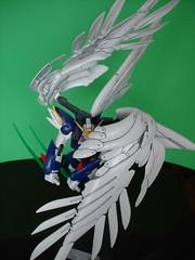 Wing0_EndlessWaltz (19) (kaosloco) Tags: wing gundam zero gumpla