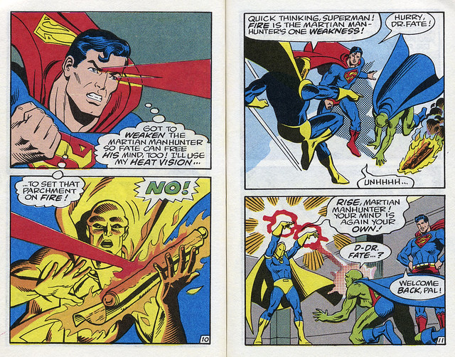 Super Powers - 15 - Doctor Fate - 06