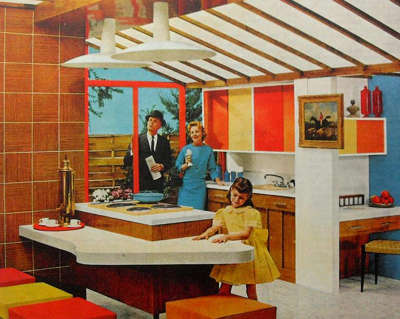 good housekeeping kitchens the worlds best photos of goodhousekeeping and midcentury