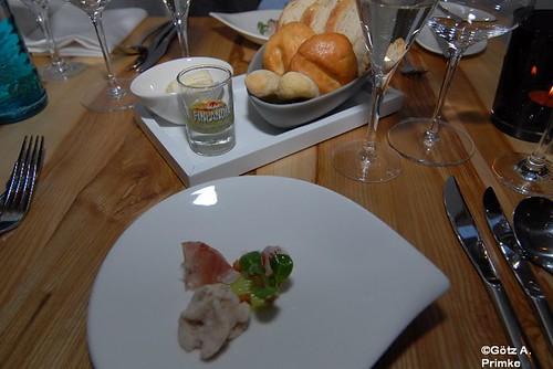 Restaurant Tramin Muenchen 11