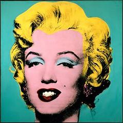 Marilyn Monroe (Vinicius Barbieri (Blog VB)) Tags: marilynmonroe popart andywarhol diva