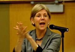 Spec Assistant to the President, Elizabeth Warren