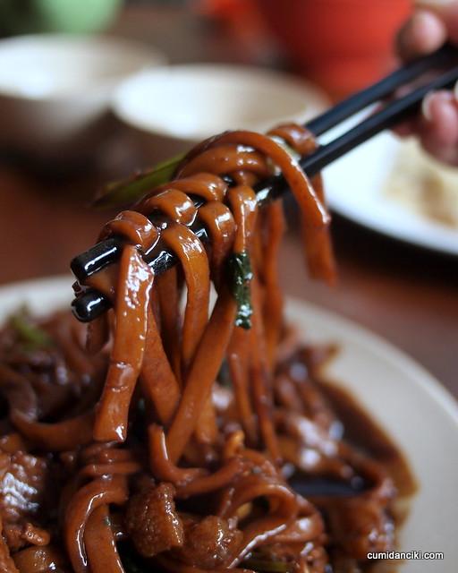 Restoran Setapak Teochew Cc Food Travel