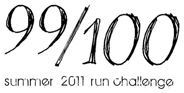 99/100 challenge!