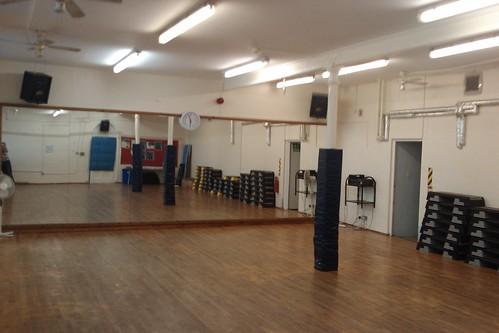 Tunstall Pool Dance Studio